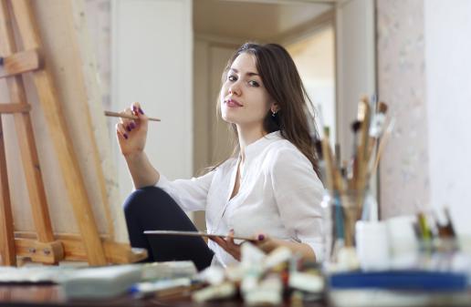 Laurea accademia belle arti