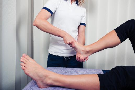 Laurea fisioterapia online
