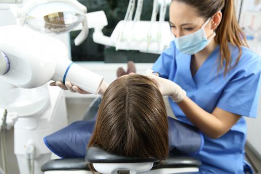 Laurea igienista dentale