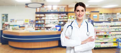 Laurea in farmacia online