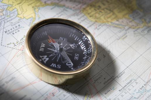 Laurea in geografia