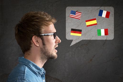 Laurea in lingue e letterature straniere