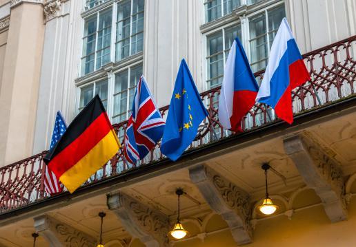 Laurea in lingue per lavorare in ambasciata