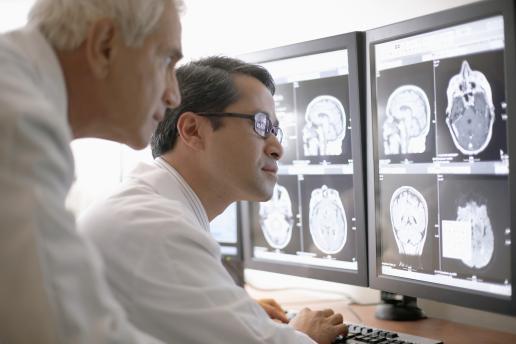 Laurea in radiologia