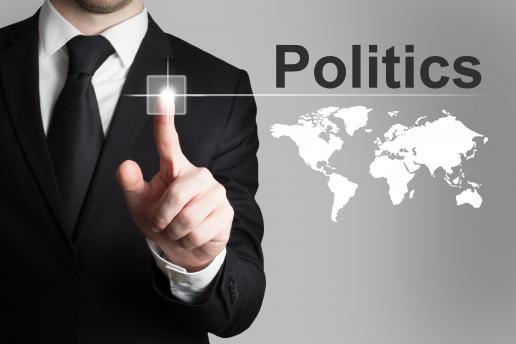 Laurea in relazioni internazionali