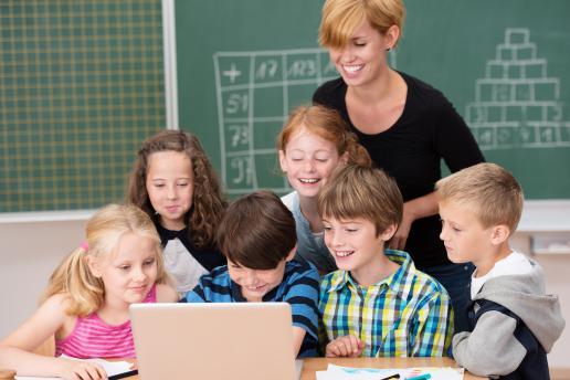 Laurea in scienze della formazione primaria