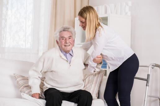 Laurea in servizio sociale