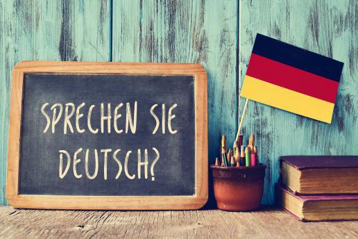 Laurea in tedesco