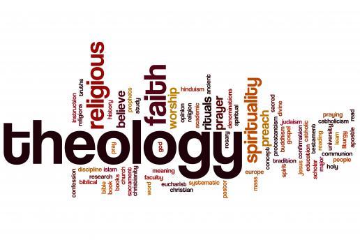 Laurea in teologia
