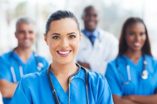 Laurea infermieristica