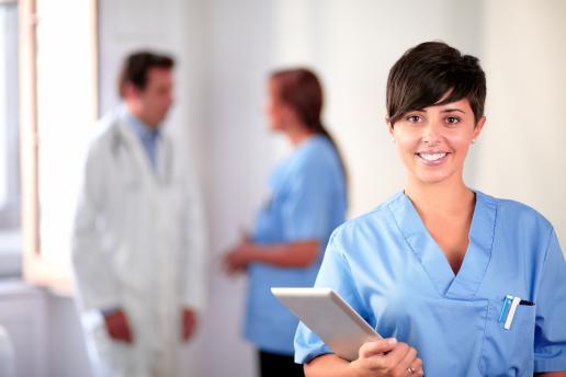 Laurea magistrale infermieristica