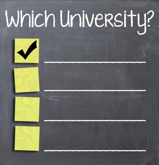 Migliori università europee