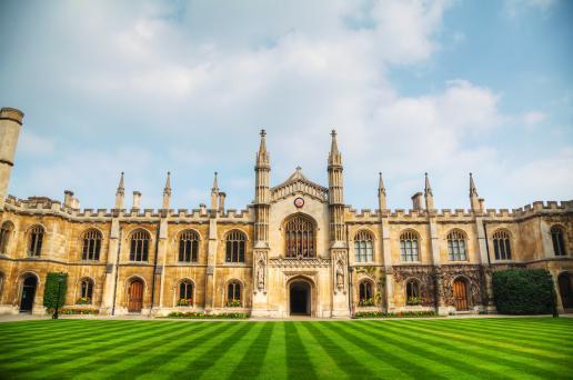 Studiare a Cambridge
