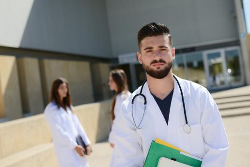 Studiare medicina in Spagna