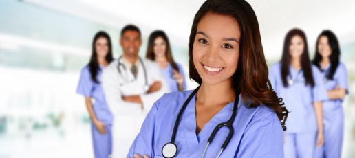 Test ingresso infermieristica