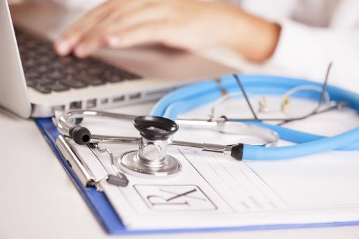 Test professioni sanitarie