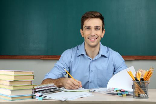 Abilitazione all'insegnamento