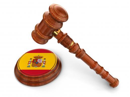 Abilitazioneavvocato Spagna