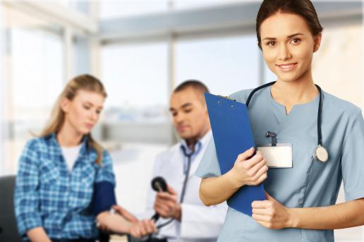 Albo professionale infermieri