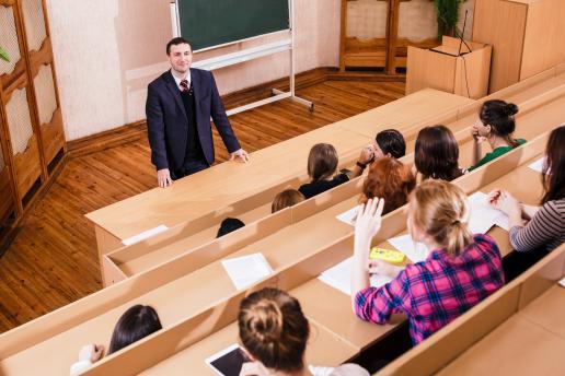 Come diventare professore universitario