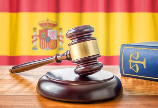 Esame avvocato Spagna