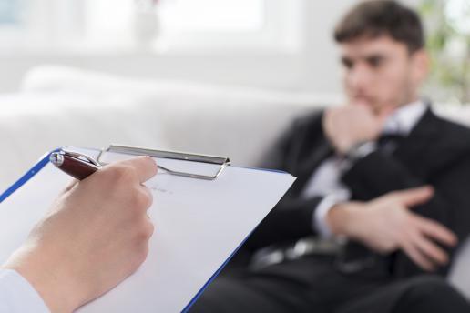 Ordine degli psicologi