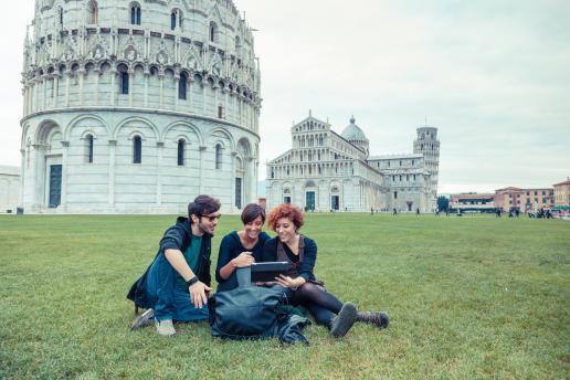 Master Pisa