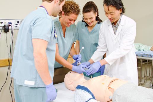 Master primo livello infermieristica